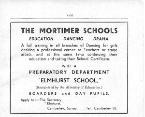 The Mortimer Schools