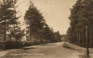 Waverley Drive Frimley