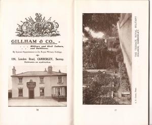 Camberley Borough Guide 6