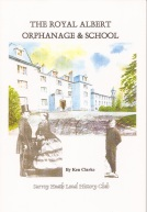 Ken Clarke orphanage