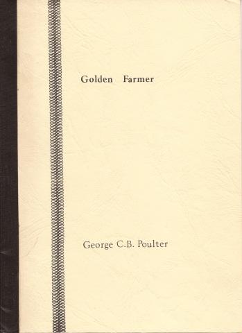 Poulter Golden Farmer