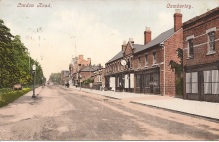 Camberley postcards 9