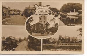 Postcards for blog 4