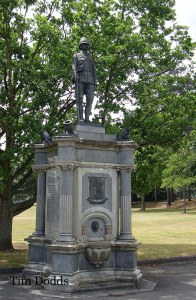 Army Ordnance Corps - South African War Memorial