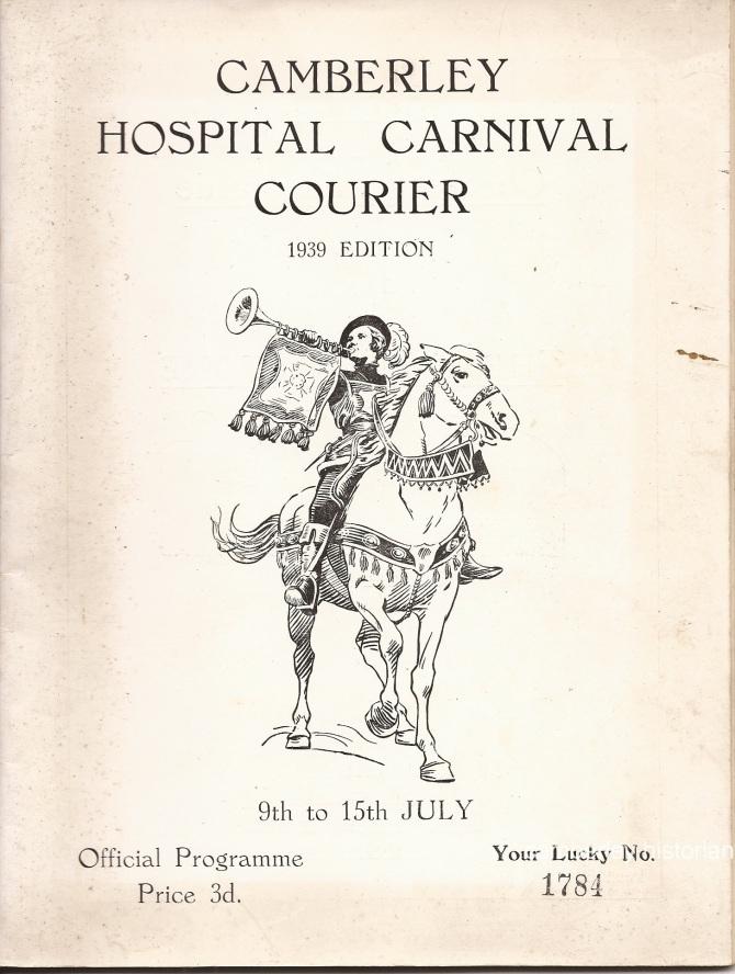 Hospital Carnival