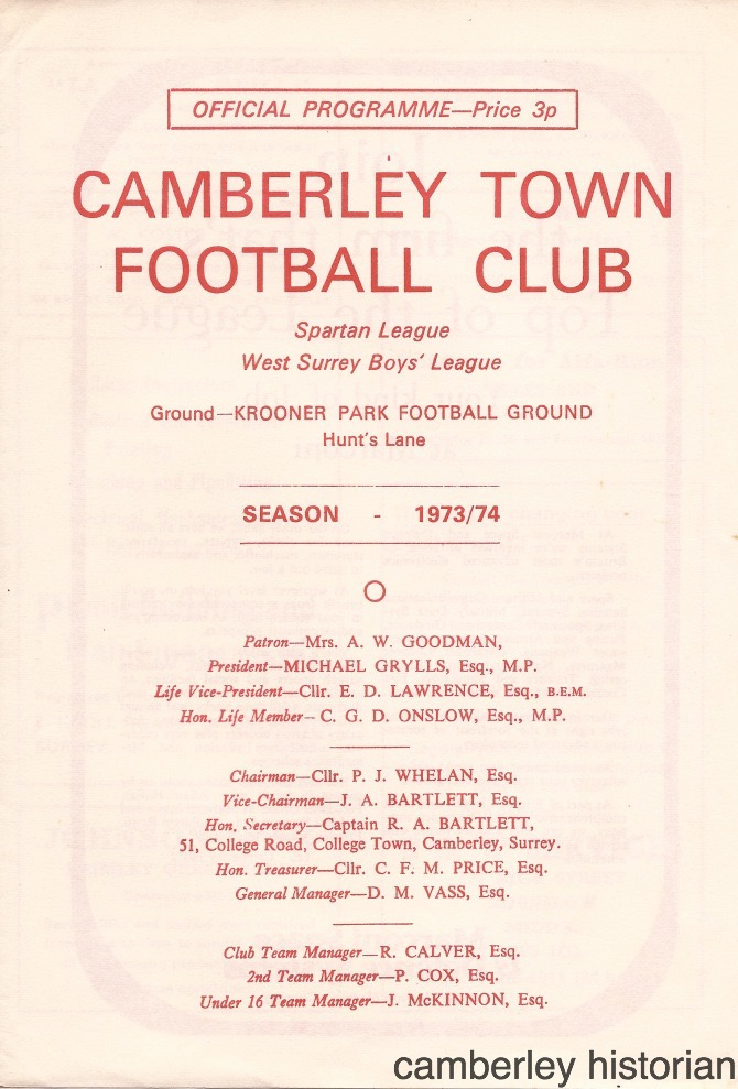 football-programme-1