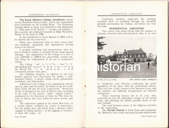 1930s Camberley guide 2 3