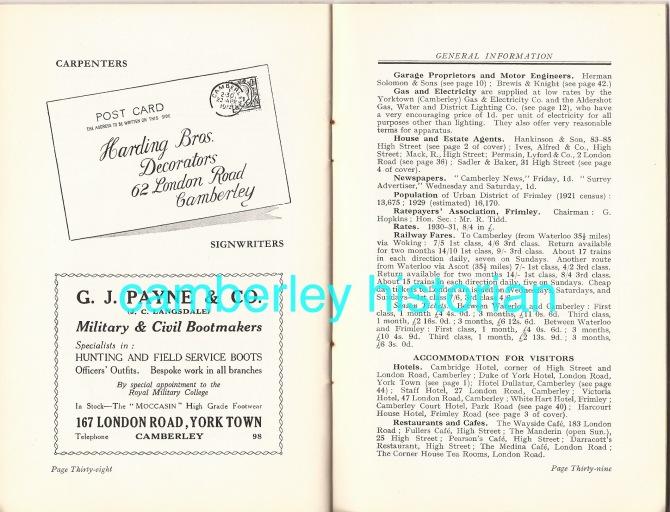 1930s guidebook 3 11