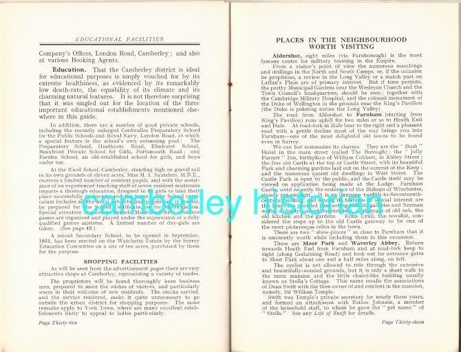 1930s guidebook 3 3